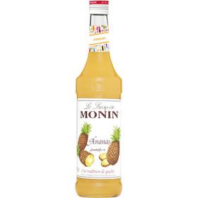 Monin Ananas Sirup Alkoholfrei  0,70L