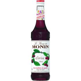 Monin Kirsche Sirup Alkoholfrei 0,70L