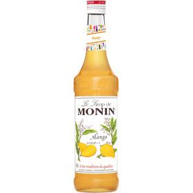 Monin Mango Sirup Alkoholfrei 0,70L