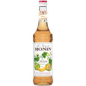 Monin Melone Sirup Alkoholfrei 0,70L