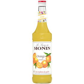 Monin Orange Sirup Alkoholfrei 0,70L