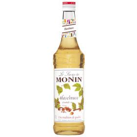 Monin Haselnuss Sirup Alkoholfrei 0,70L