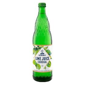 Desmond's Lime Juice Cordial Alkoholfrei 0,75L