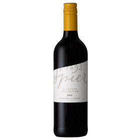 Spier Discover Pinotage Shiraz 2014 0,75L