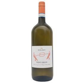 Pinot Grigio del Veneto IGT Cantina Soligo 1,5L