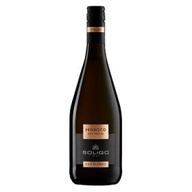 Soligo Prosecco Colli Trevigiani Vino Frizzante 0,75L