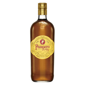 Pampero Ron Anejo Especial 1,0L 40% vol
