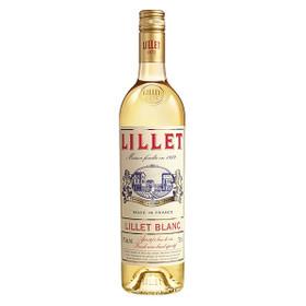 Lillet Blanc Aperitif 0,75L 17% vol