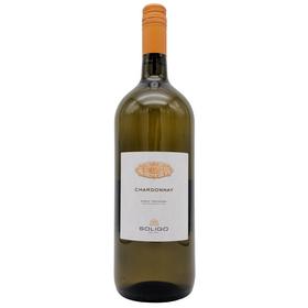 Chardonnay del Veneto IGT Cantina Soligo 1,5L
