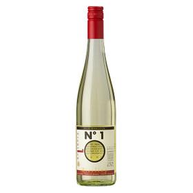 Weingut Köwerich Einblick No1 Riesling halbtrocken 0,75L