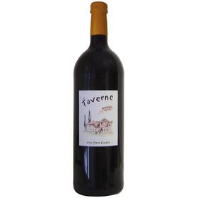 Alte Taverne spanischer Tafelwein rot Trocken 1,0L