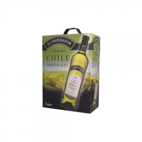Sauvignon Blanc El Emperador Bag in Box 3,0L