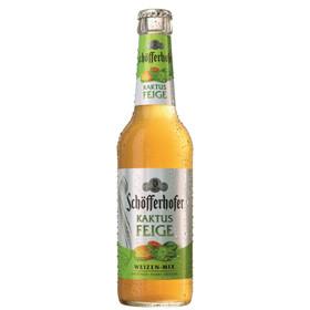 Schöfferhofer Kaktusfeige 24x0,33L