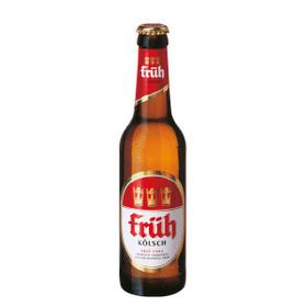 Früh Kölsch 24x0,33L
