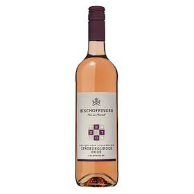 Bischoffinger Tradition Spätburgunder Rosé halbtrocken 0,75L