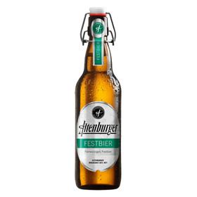 Altenburger Festbier Bügelverschluss 20x0,50L