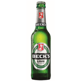 Beck's Lime 24x0,33L