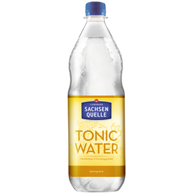 Ileburger Tonic PET 12x1,0L