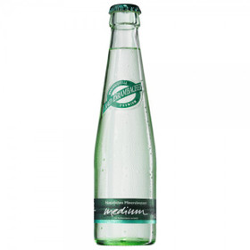 Bad Brambach Mineralwasser Medium 20x0,25L