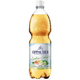 Oppacher Leichte Schorle Apfel 12x1,0L