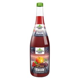 Sachsenobst Frucht Glühwein 0,97L