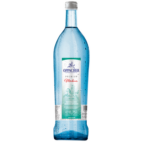 Oppacher Mineralwasser Medium 12x0,75L