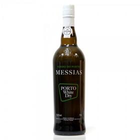 Messias Port White Dry Seco 0,75L