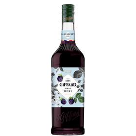 Giffard Brombeer Sirup Alkoholfrei 1,0L