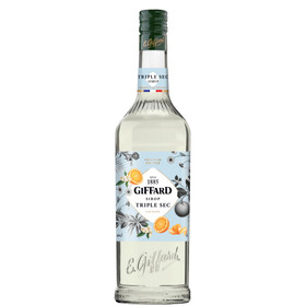 Giffard Triple Sec 1,0L 25% vol.