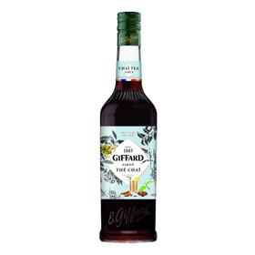 Giffard Chai Tee Sirup Alkoholfrei 0,7L