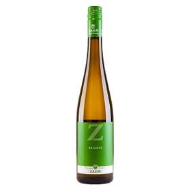 Thüringer Weingut Zahn Bacchus trocken 0,75L