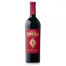 Zinfandel Diamond Collection Francis Ford Coppola 2014 0,75L