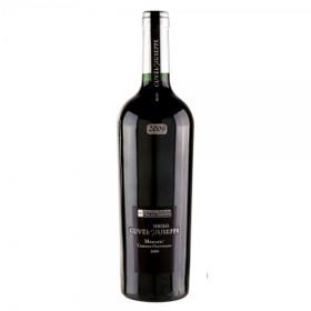 Cuvée Guiseppe Cabernet Sauvignon & Merlot Miolo F.Vineyards 2012 0,75L