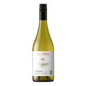 Chardonnay Adentu San Elias Viña Siegel 2017 0,75L