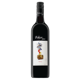 Pokerface Shiraz Calabria Family Wines 0,75L