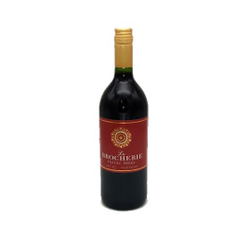 Pascal Rouge Vin de Pays 1,0L
