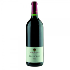 Beaujolais Rouge AC Mommessin 1,0L