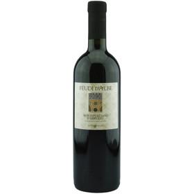 Montepulciano d´Abruzzo Feudi d`Albe DOC Vinicola Bove 0,75L