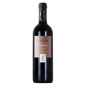 Casa Vinicola Botter Primitivo Puglia Rosso Caleo IGP 0,75L