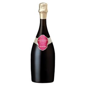 Gosset Grande Rosé Brut 0,75L
