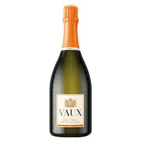 Schloss VAUX Cuvée Brut Sekt Flaschengärung 0,75L
