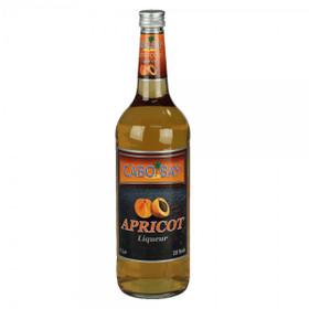 Cabo Bay Apricot Likör 1,0L 20% vol