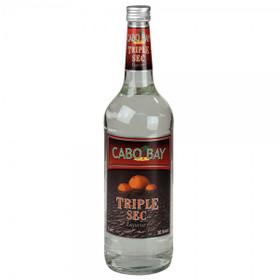 Cabo Bay Triple Sec 1,0L 30% vol