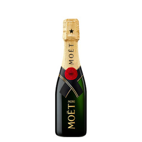 Moet & Chandon Champagner Brut Imperial Piccolo 0,2L
