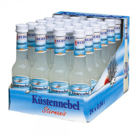 Küstennebel 24x0,04L 21,8% vol