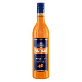 Andalö Sanddorn Liqueur 0,7L 15% vol