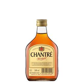 Chantré Weinbrand 24x0,10L 36% vol
