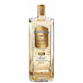 Danziger Goldwasser 0,7L 40% vol