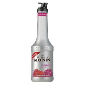 Monin FruchtPüree mix Raspberry Himbeer 1,0L