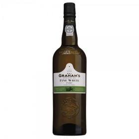 Grahams Fine White Port 0,75L